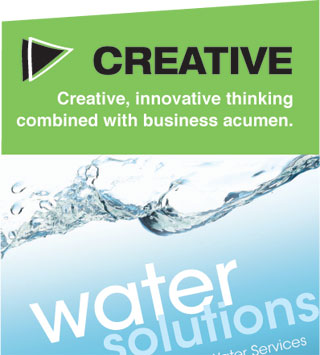 Creative - Creative, innovative thinking combined with business acumen.