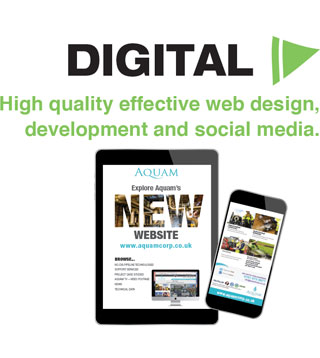Digital - high quality effective web design, development and social media.