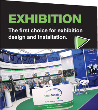 Exhibition - The first choice for exhibition design and installation.